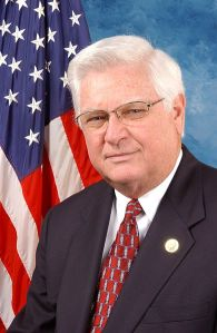 House Appropriations Committee Chairman Hal Rogers. (Wikimedia Commons)